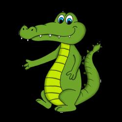 backpack croc